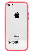 Pantone COQUE ROSE POUR IPHONE 5C