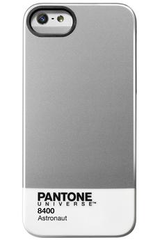 Housse pour iPhone COQUE GRISE POUR IPHONE 5S Pantone
