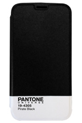 Pantone FOLIO GALAXY S5 NOIR