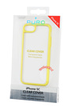 Puro COQUE CLEAR IPHONE 5C JAUNE photo 3