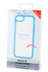 Puro COQUE CLEAR IPHONE 5C BLEU photo 2