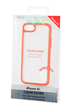 Puro COQUE CLEAR IPHONE 5C ROSE photo 2
