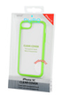 Puro COQUE CLEAR IPHONE 5C VERT photo 2
