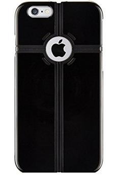 Housse pour iPhone Coque Portland Multi Positions pour iPhone 6/6S Qdos