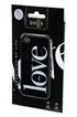Qdos Coque Love iPhone 4/4S photo 2