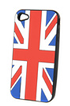 Qdos COQUE SOFTIES UK IPHONE 4/4S photo 1