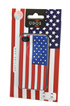Qdos COQUE SOFTIES USA IPHONE 4/4S photo 2