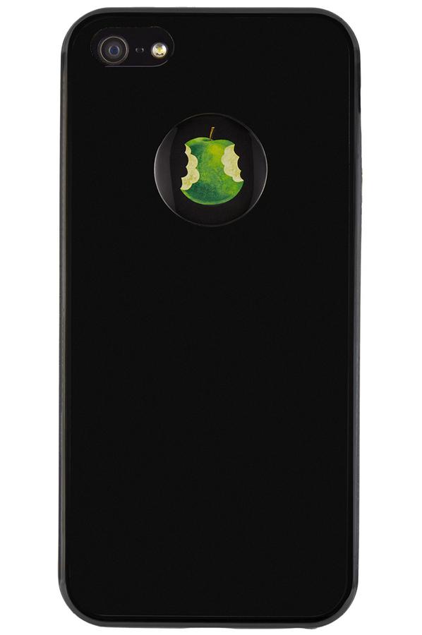 housse pour iphone qdos pomme iphone 5 5s coque quot custom buttons quot apples pour iphone 5 5s