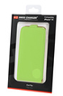 Swiss Charger FLIP IPHONE 5C VERT photo 3