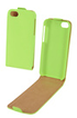 Swiss Charger FLIP IPHONE 5C VERT photo 2