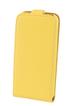 Swiss Charger FLIP IPHONE 5C JAUNE photo 2
