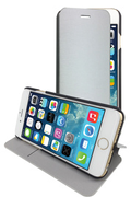 Temium ETUI FOLIO POUR IPHONE 6