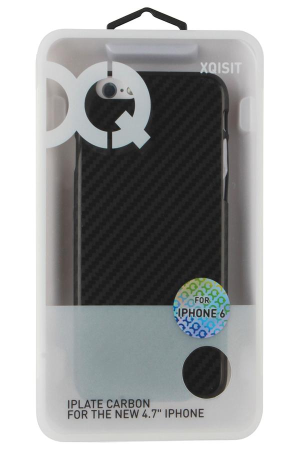 Housse pour iphone xqisit coque iplate pour iphone 6 plus for Housse pour iphone 6