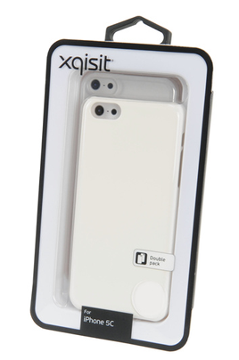 Xqisit ETUI X2 IPHONE 5C