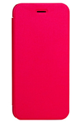 Xqisit ETUI FOLIO RANA ROUGE POUR IPHONE 6
