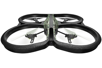 Drone AR.DRONE 2.0 ELITE EDITION JUNGLE Parrot