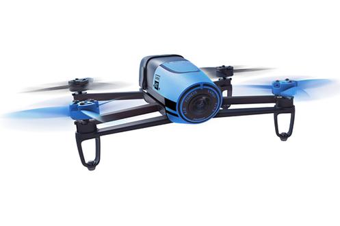 drone parrot bebop bleu skycontroller drone bebop bleu. Black Bedroom Furniture Sets. Home Design Ideas