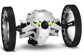 Drone JUMPING SUMO BLANC Parrot