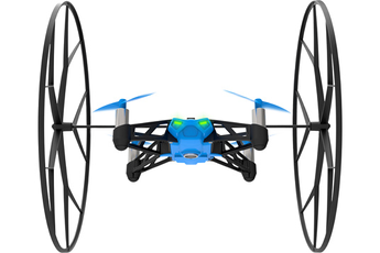 Drone ROLLING SPIDER BLEU Parrot