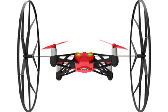 Drone ROLLING SPIDER ROUGE Parrot