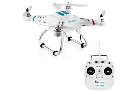 Drone dr 100