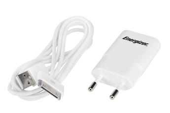 Chargeur pour iPhone Chargeur secteur iPhone 3GS/4/4S Energizer