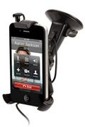 Support pour téléphone mobile Griffin SUPPORT VOITURE UNIVERSEL
