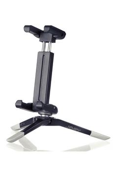 Support pour téléphone mobile GripTight Micro Stand noir Joby