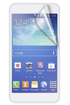 Protection d'écran pour smartphone PROTECTION D'ECRAN POUR SAMSUNG GALAXY A3 Muvit