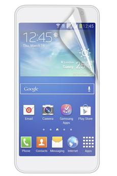 Protection d'écran pour smartphone PROTECTION D'ECRAN POUR SAMSUNG GALAXY A5 Muvit
