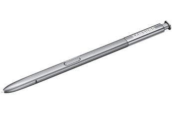 Accessoires téléphone STYLET S-PEN ARGENT POUR SAMSUNG GALAXY NOTE 7 Samsung