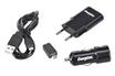 Energizer Chargeur 3 en 1 micro USB photo 1