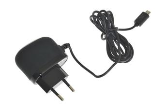 Chargeur pour téléphone mobile Chargeur secteur Micro USB Muvit