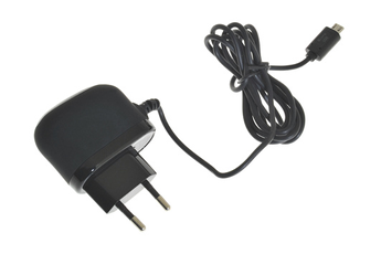 Chargeur portable Chargeur secteur Micro USB Muvit