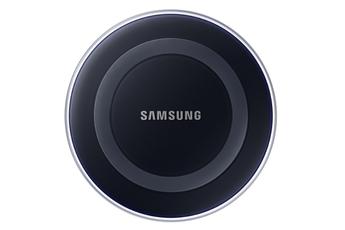 Chargeur portable CHARGEUR A INDUCTION NOIR POUR GALAXY S6 ET S7 Samsung