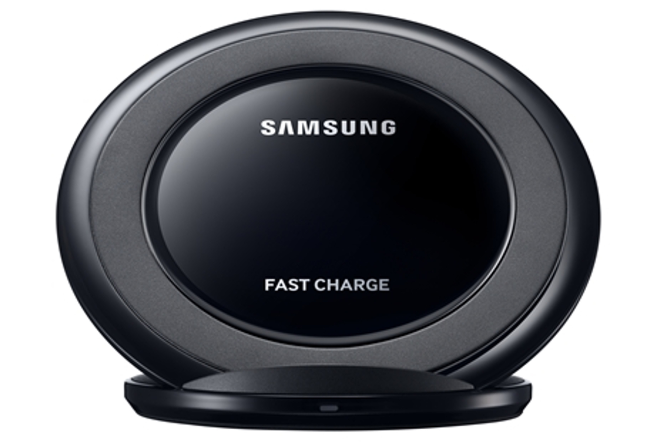 chargeur portable samsung chargeur a induction noir pour samsung galaxy s6 s6 edge s7 s7 edge. Black Bedroom Furniture Sets. Home Design Ideas