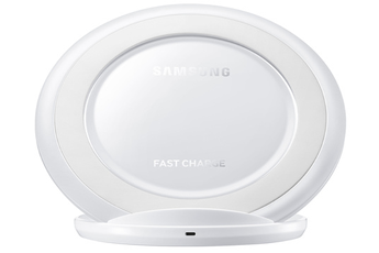 Chargeur portable CHARGEUR A INDUCTION Blanc POUR SAMSUNG GALAXY S6, S6 EDGE, S7, S7 EDGE ET GALAXY NOTE 7 Samsung