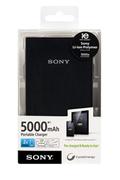 Sony BATTERIE DE SECOURS 5000MAH NOIRE CP-V5
