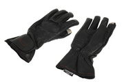 Isotoner Gants Tactiles SmarTouch Cuir Moto taille L