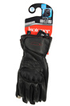 Isotoner Gants Tactiles SmarTouch Moto en Cuir pour homme taille M photo 2