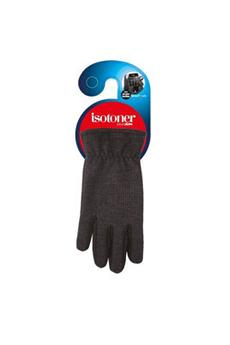Gants pour écran tactile Gants tactiles smartouch doublés polaire pour homme taille M/L Isotoner