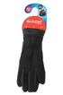 Isotoner Gants Tactiles SmarTouch Polaire/Peau de pêche femme taille unique photo 2