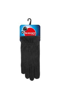 Gants pour écran tactile Gants tactiles smartouch polaire pour femme Taille Unique Isotoner