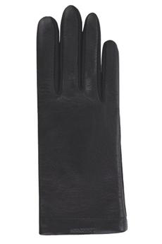 Gants tactiles Gants Tactiles SmarTouch en Cuir pour Femme Taille Unique Isotoner