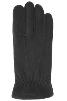 Gants pour écran tactile Gants Tactiles SmarTouch en Polaire pour Homme Taille S/M Isotoner