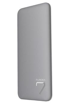 Batterie de secours BATTERIE DE SECOURS S4 6600 MAH GRISE Puridea