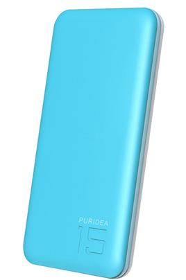 Batterie de secours Puridea BATTERIE DE SECOURS S3 BLEUE 15000MAH