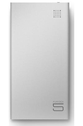 Batterie de secours Puridea BATTERIE DE SECOURS S7 5000 MAH ARGENT