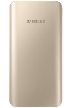 Batterie de secours BATTERIE DE SECOURS OR 5200 MAH Samsung