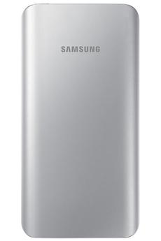 Batterie de secours BATTERIE DE SECOURS ARGENT 5200 MAH Samsung
